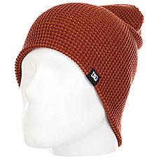Шапка женская DC Yepa Hats Burnt Henna