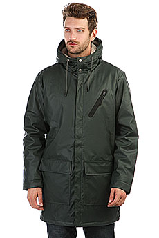 Куртка парка Quiksilver Mole Creek Urban Grey