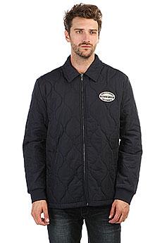 Куртка DC Mossburn Dark Indigo
