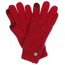 Перчатки женские Roxy Girl Glove Persian Red