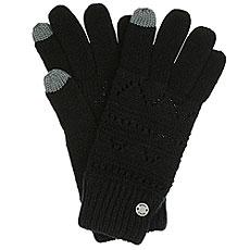 Перчатки женские Roxy Girl Glove Anthracite