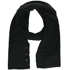 Шарф женский Roxy Girl Chal Scarf Anthracite