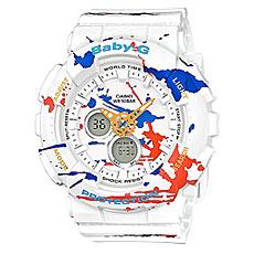 Кварцевые часы детские Casio G-Shock Baby-g Ba-120spl-7a
