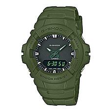 Кварцевые часы Casio G-Shock 67982 G-100cu-3a