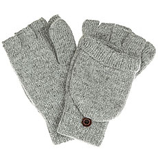 Варежки женский Roxy Knit Mittens Heritage Heather