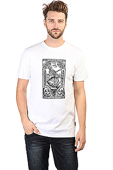 Футболка Billabong Tarot Tee White