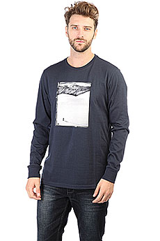 Лонгслив Billabong Jukebox Tee Navy