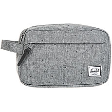 Пенал Herschel Chapter Scattered Raven Crosshatch