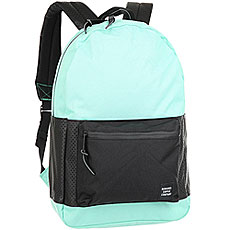 Рюкзак Herschel Settlement Lucite Green/Black