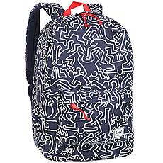 Рюкзак Herschel Winlaw Peacoat Keith Haring
