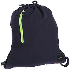 Мешок Nixon Everyday Cinch Bag Navy/Gradient