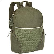 Рюкзак женский Roxy Bombora Dusty Olive