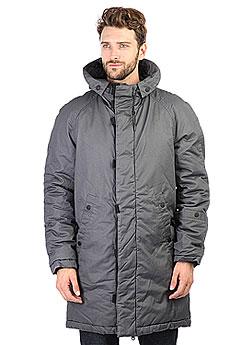 Куртка зимняя Extra Kevin Antracit