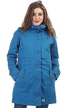 Куртка зимняя женская S.G.M. Mystic Bounce Sea Blue