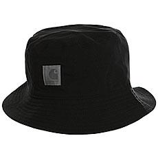 Панама Carhartt WIP Reflective Bucket Hat (6 Minimum) Black
