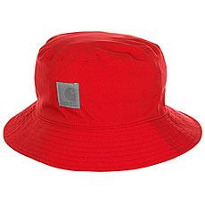 Панама Carhartt WIP Reflective Bucket Hat (6 Minimum) Chili