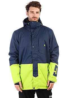 Куртка утепленная DC Defy Jkt Insignia Blue