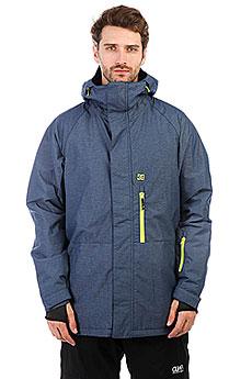 Куртка утепленная DC Ripley Jkt Insignia Blue