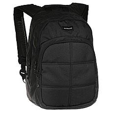 Рюкзак городской Quiksilver Burst Black