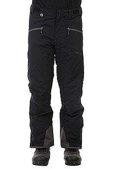 Штаны сноубордические Quiksilver Boundry Black