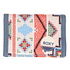 Кошелек женский Roxy Small Beach Pale Dogwood Pasaden