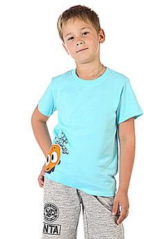 Футболка для мальчиков Small Kids 35729142-2