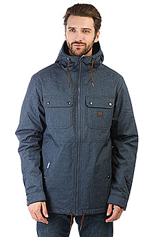Куртка Billabong Matt Navy Heather