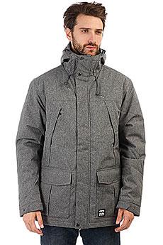 Куртка Billabong Alves Black Heather