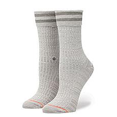 Носки средние женские Stance Uncommon Solids Anklet Grey