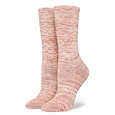 Носки высокие женский Stance Uncommon Solids Classic Rose