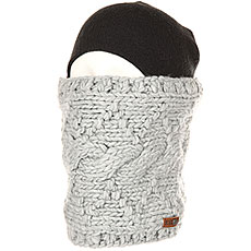 Шарф труба женский Roxy Winter Collar Heritage Heather