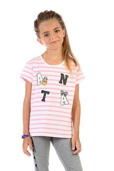 Футболка для девочек Coldplay 36728142-3