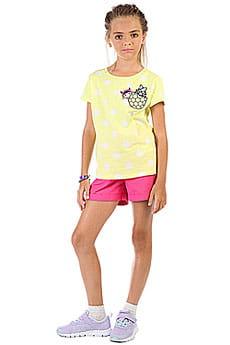 Шорты для девочек Coldplay 36728301-2