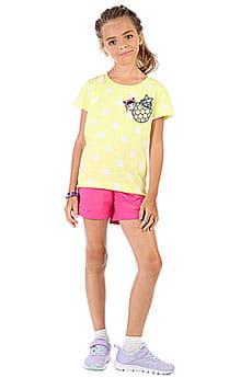 Футболка для девочек Coldplay 36729150-3