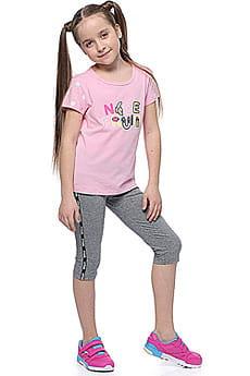 Футболка для девочек Small Kids 36729153-2