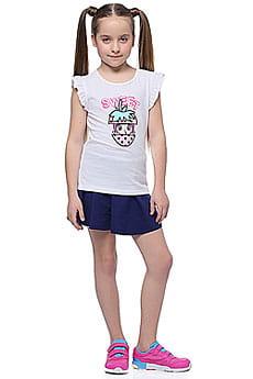 Футболка для девочек Small Kids 36729154-1