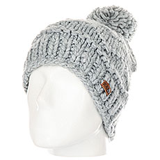 Шапка женская Roxy Winter Beanie Heritage Heather