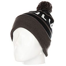 Шапка детская Quiksilver Summit Youth Beanie Black