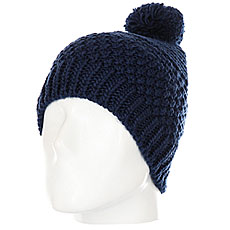 Шапка Quiksilver Planter Beanie Estate Blue