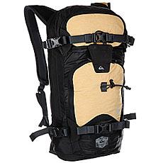 Рюкзак спортивный Quiksilver Backpack Mustard Gold
