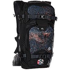 Рюкзак спортивный Quiksilver Backpack Black