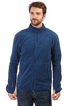 Толстовка сноубордическая Quiksilver Cosmo Fz Fleece Estate Blue