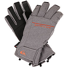 Перчатки Quiksilver Freefall Glove Grey Heather