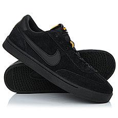 Кеды низкие Nike Sb Fc Classic Black