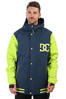 Куртка утепленная DC Dcla Jkt Tender Shots