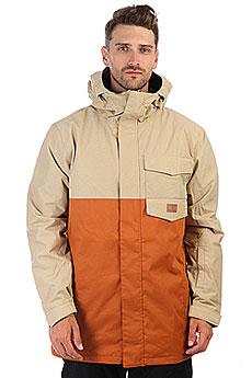 Куртка утепленная DC Merchant Incense