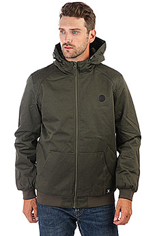 Куртка Quiksilver Ellis 4 Fatigue Green
