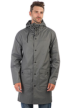 Ветровка Anteater Windjacket-61 Grey