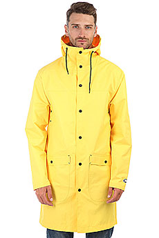 Ветровка Anteater Windjacket-62 Yellow