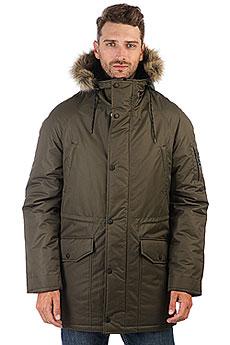 Куртка парка Anteater Alaska Haki